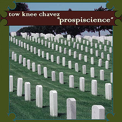 prospiscience album cover